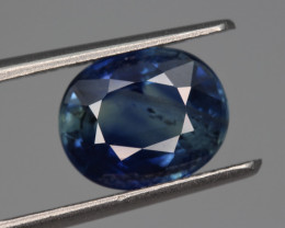AIG Certified  3.11 Carats Sapphire Gemstone