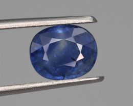 AIG Certified  2.28 Carats Sapphire Gemstone