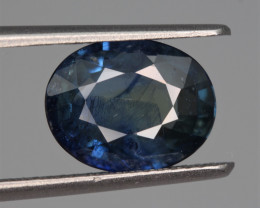 AIG Certified  2.79 Carats Sapphire Gemstone