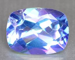 1.53 Cts Multi Color Quartz Natural Gemstone