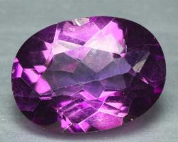 1.44 Cts Purple Quartz Natural Gemstone