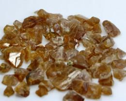 290.05 CT Natural Unheated Rare Brown Axinite Rough Lot
