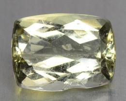 1.20 Natural Amazing Rare Green Beryl Loose Gemstone