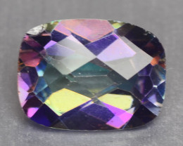 1.43 Cts Pink Quartz Natural Gemstone