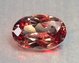 0.52 Cts Untreated Color Change Natural Garnet Gemstone