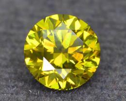 AAA Grade 1.00 ct Yellow Diamond SKU-24