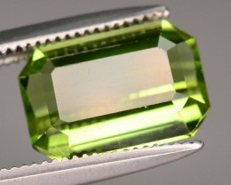 AAA Color & Cut 2.80 ct Peridot ~ Pakistan