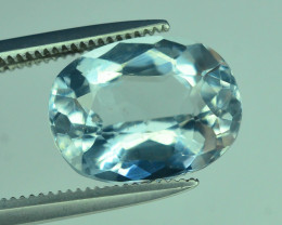 Top Grade 3.20 ct Attractive Color Aquamarine