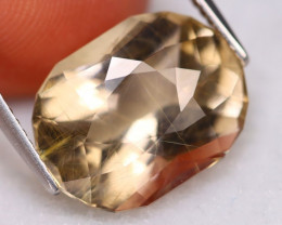 Golden Rutile 8.29Ct Natural Golden Needle Rutile Quartz A2309