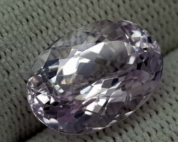 8.25CT PINK KUNZITE BEST QUALITY GEMSTONE IIGC17