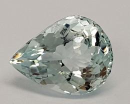 1Crt Aquamarine Natural Gemstones JI6