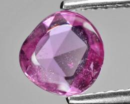 1.17 Cts Amazing Rare Natural Fancy Pink Ceylon Sapphire Loose Gemstone