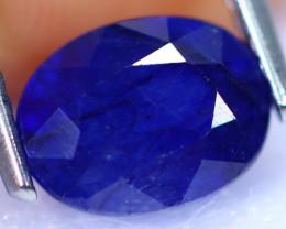 2.21cts Royal Blue Colour Sapphire / RD1308