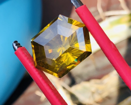 24.05CT SPHALERITE - All colors of the world ! SUPER MASTER