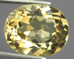 6.15 CTS~TOP LUSTROUS NATURAL BRAZIL~CHAMPION TOPAZ GENUINE !!