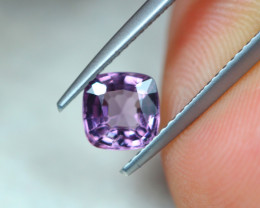 1.07Ct Natural Spinel Cushion Cut Lot LZB546