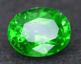 AAA Grade 2.46 ct Forest Green Tsavorite Garnet SKu-8