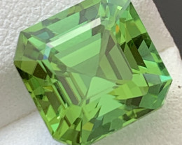 Loupe Clean 6.80 Carats Tourmaline Gemstone