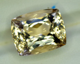 NR Auctin  - 13.00 Cts Top Quality Sherry Topaz Gemstone
