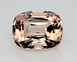Amazing Color 14.40  Ct Natural Tourmaline Gemstone