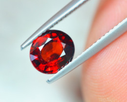 1.82Ct Natural Spessertite Garnet Oval Cut Lot B1621