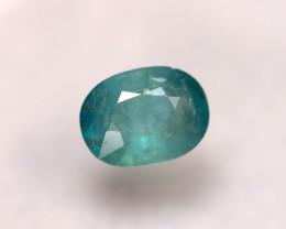 Grandidierite 2.18Ct Natural World Rare Gemstone D2905/B11