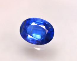 Kyanite 2.22Ct Natural Himalayan Royal Blue Color Kyanite D2909/A40