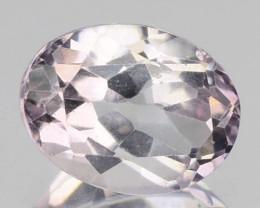 1.74 Cts Light Pink Quartz Natural Gemstone