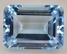 Natural Blue Topaz  20.24 Cts Top Quality Gemstone