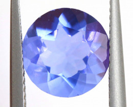 3.88 CTS BRAZILIAN FLUORITE FACETED STONE  CG-2908
