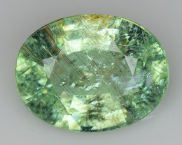 1.37 CT MAGNESIUM COPPER RARE TOURMALINE CT7
