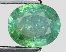 0.88 CT MAGNESIUM COPPER RARE TOURMALINE CT16