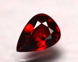 Rhodolite 2.96Ct Natural VVS Cherry Red Rhodolite Garnet E3003/B3