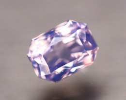 Rose De France Amethyst 1.00Ct Natural Pinkish Lavender Amethyst E3009/A2