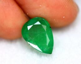 Emerald 2.53Ct Natural Colombia Green Emerald E3017/A37