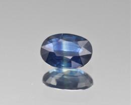 AIG Certified 1.44 Carats Sapphire Gemstone