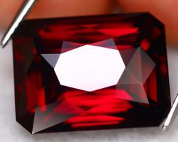 Almandine 20.72Ct VVS Natural Master Cut Red Almandine Garnet C2704