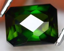 Green Tourmaline 2.05Ct VVS Master Cutting Green Tourmaline C1405