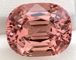 20.55 Carats Natural Baby Pink Pink Color Tourmaline Gemstone