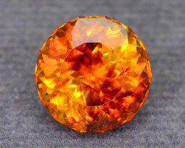 Rare 4.31 ct Sphalerite Great Dispersion Spain SKU.10