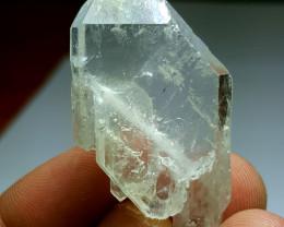 Amazing Natural Damage free Fedden Quartz Crystal 50Cts-Pak
