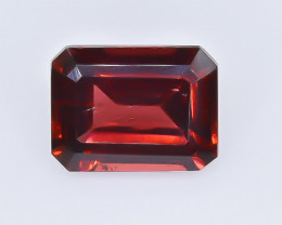 1.95 Crt Natural Rhodolite Garnet Faceted Gemstone.( AB 55)