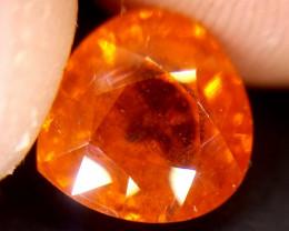 Spessartite, 3.045ct, TOP quality gemstone!!!!