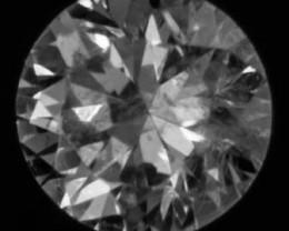 1.53 mm Diamond I1/G 0.014 ct Real description