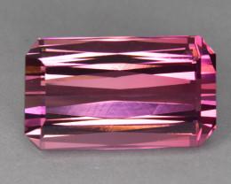 27.70 Cts Fascinating Beautiful Natural Pink Tourmaline