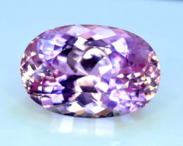 49 cts Natural Kunzite Gemstone