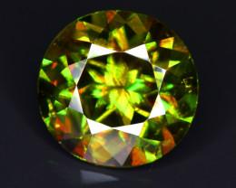 7.45 cts - Sphene Titanite Gemstone