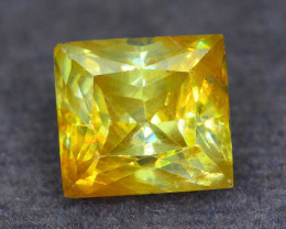 Rare 3.88 ct Sphalerite Great Dispersion Spain SKU.10