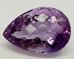 20Crt  Amehtyst  Natural Gemstones JI7