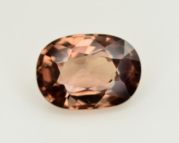 2.95 Ct Natural Lovely Color Zircon Gemstone
